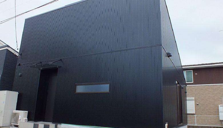 An image of アメリカンスタイルハウス